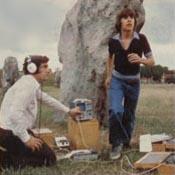 Los chicos de stonehenge