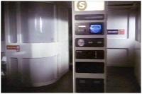 Poste de comunicaciones de Espacio 1999
