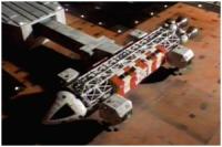 Rescue Eagle (Espacio 1999)