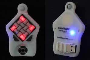USB Ghost Radar