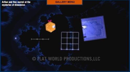 Flatland theMovie