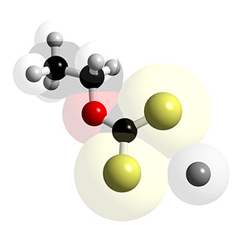 SEX (sodium ethyl xanthate)