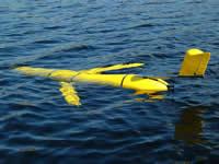 Underwater gliderrobot