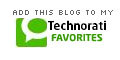 Add this blog to Technorati favorites