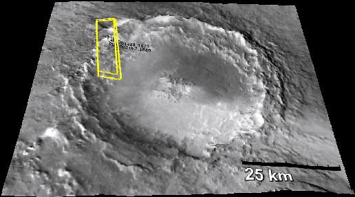 Cráter Mojave