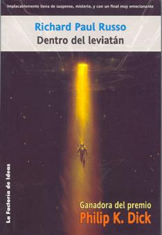 Dentro del Leviatán (Richard Paul Russo)